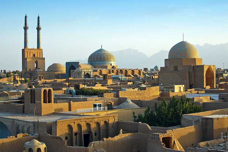 Irán: Un apaciguamiento de proporciones bíblicas