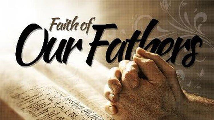 Película: 'La fe de nuestros padres'