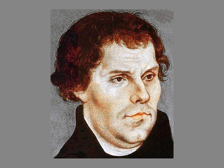 Zwinglio y Calvino ¿Quiénes eran?