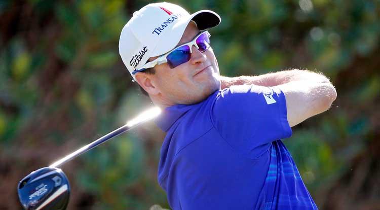Golfista ganó el British Open leyendo la biblia