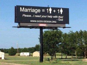 cruzada contra los Gay
