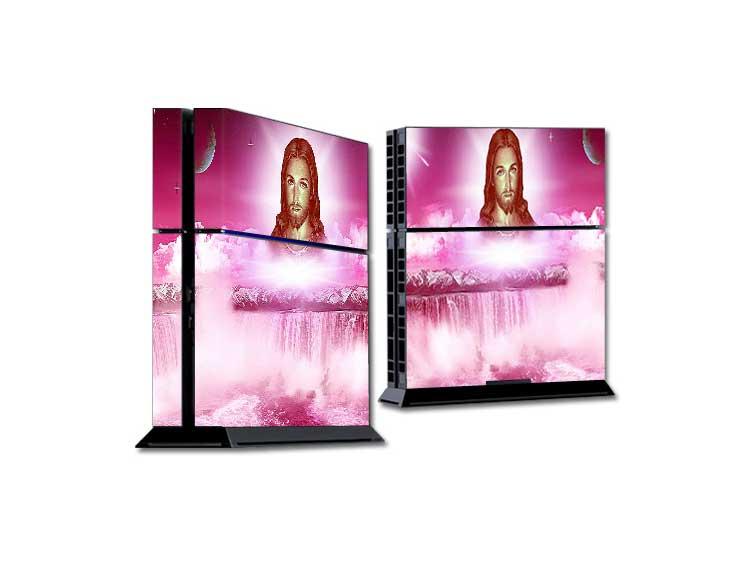 Viene el arrebatamiento de Jesús en PlayStation 4