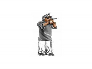 Rap en el Metro