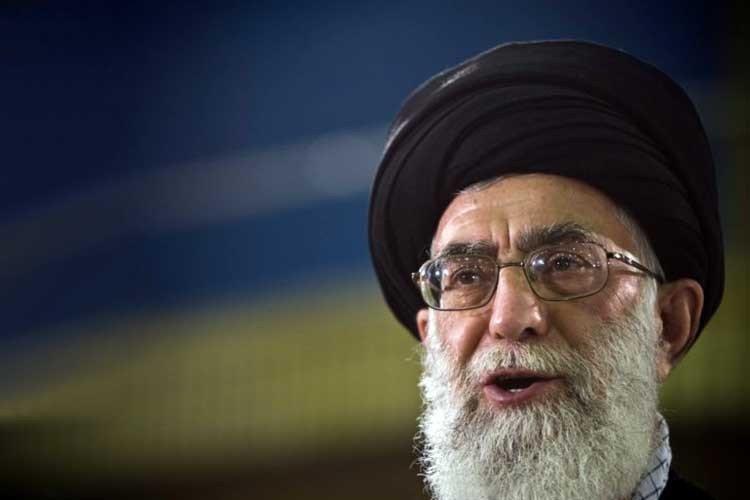 Ayatollah Ali