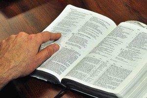 clases de la Biblia