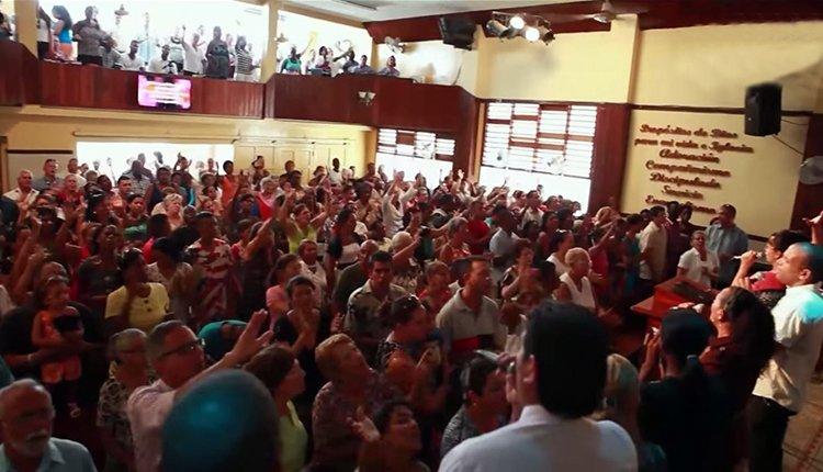 Cómo el sufrimiento hizo crecer a la Iglesia de Cuba