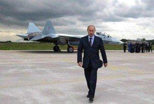 Fuerzas Militares Rusas