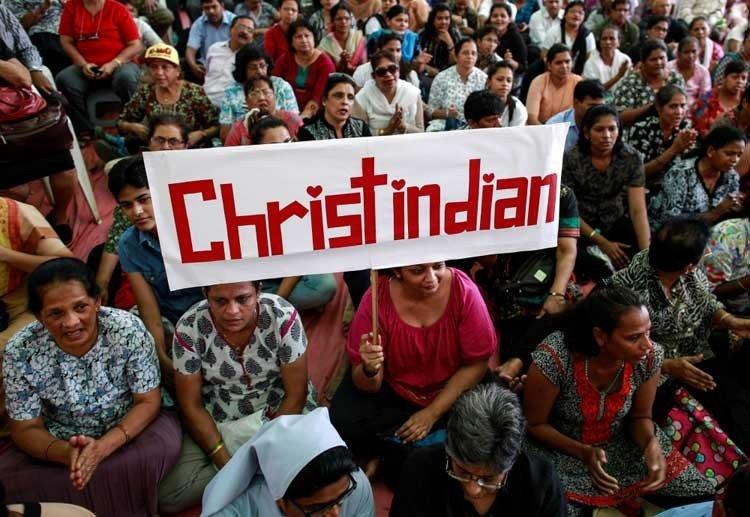 Masacre de 100 cristianos