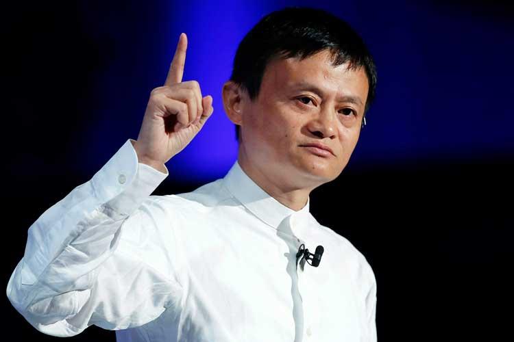 10 reglas superiores Jack Ma de éxito