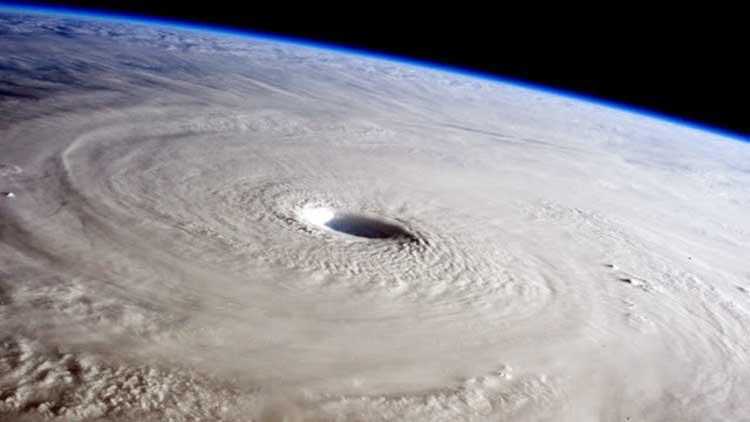 Alerta por el apocalíptico huracán Patricia