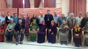 37 ancianos cristianos