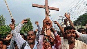 cristianos en Siria