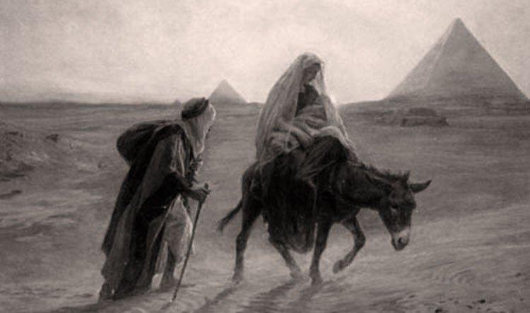niñez desconocida de Jesús