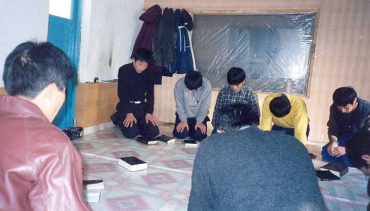 Testimonio de sanidad trae a norcoreanos a Jesús