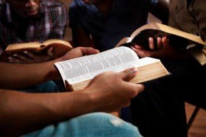 Biblia obligatoria en las escuelas
