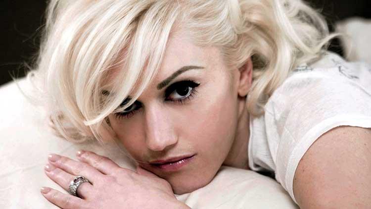 Gwen Stefani: es impresionante cómo trabaja Dios
