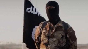 Espía de ISIS