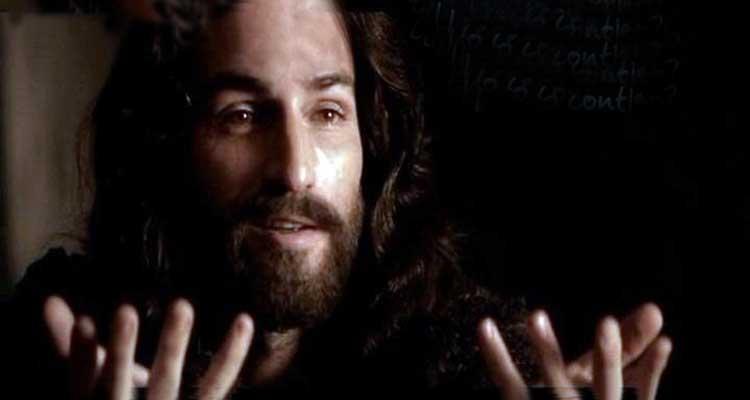 Palabras de Jesucristo sobre el sexo
