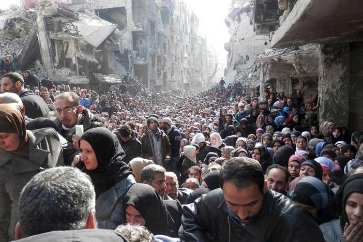 Miles de musulmanes se convierten al cristianismo