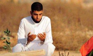 musulmanes se convierten