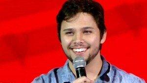 Evangélico gana The Voice Brasil