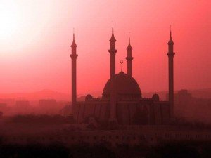 el apocalipsis del Islam