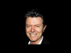 David Bowie encontró a Dios antes de morir