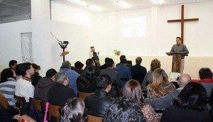 España: abren 12 nuevas iglesias evangélicas por mes