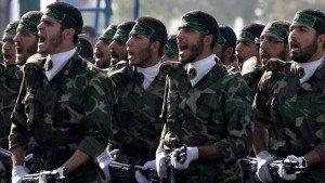 Irán prepara soldados para la llegada del Mesías