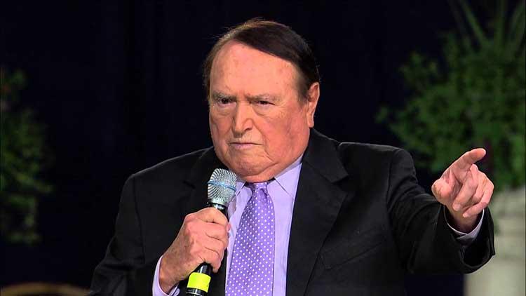Predicador quiere construir Disneylandia cristiana