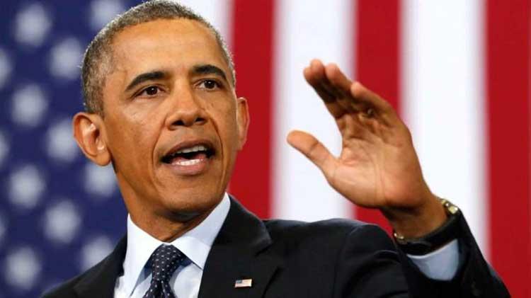 Irán viola el acuerdo y Obama no actúa