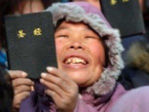 Testimonio de una mujer causa 40.000 conversiones