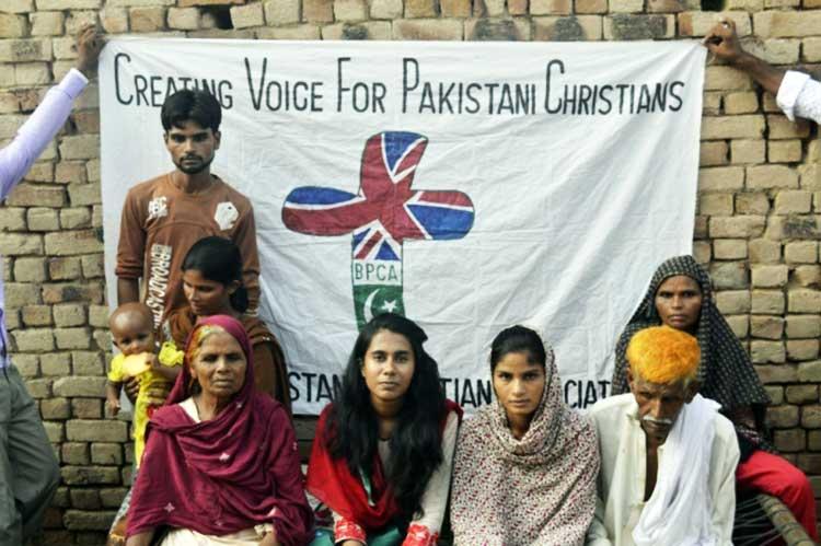 Cristiana secuestrada y violada escapa
