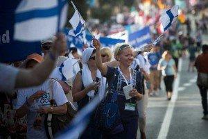 ¿Dos tercios de los israelíes fallecerán?