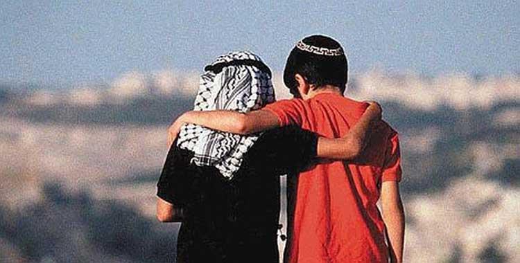 Judíos y palestinos se unen por la fe en Jesús