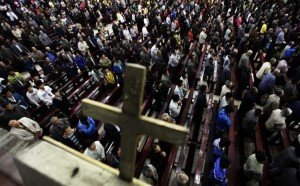 Radical Avivamiento cae en las iglesias