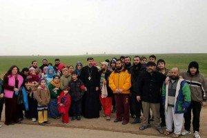 ISIS, libera 43 cristianos cautivos hace 1 año