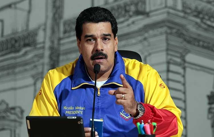 Maduro: Jesús, Alá y Iemanjá son el mismo Dios