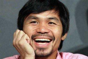 Nike retiró el patrocinio de Manny Pacquiao