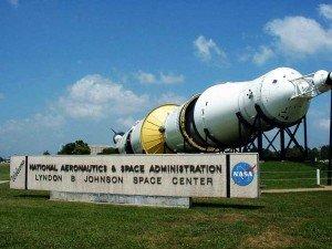 NASA- censura el nombre de Jesús