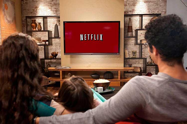 Debut de sermones evangélicos en Netflix
