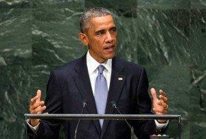 Grupo judío predice que Obama dirigirá la UN