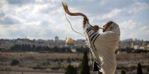 judíos ensayan cómo van a adorar en el 3º templo