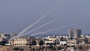 Alerta: ataque masivo en la Franja de Gaza