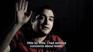 Decapitaban cristianos ahora bautizan ex musulmanes