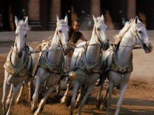 Ben-Hur regresa en 2016