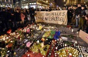 Bruselas: cristianos oran por las familias