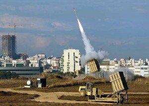 Israel: uno de los mayores ejercicios militares