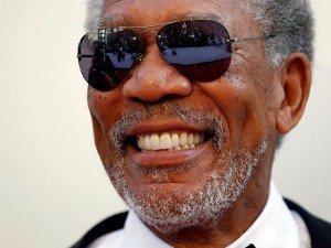 Morgan Freeman -Qué es Dios para él-