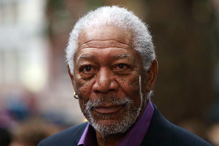 Morgan Freeman y La Historia de Dios